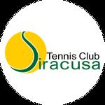 Logo A.S.D. TENNIS CLUB SIRACUSA